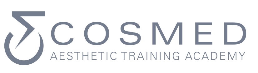 Cosmed Aesthetic Training Academy Logo